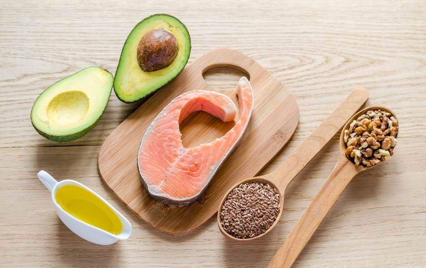 anti-aging protein