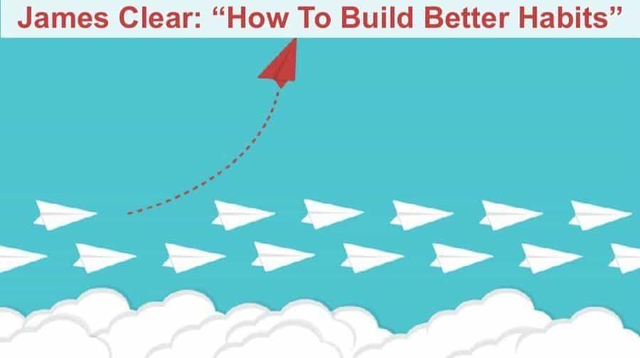 build better habits