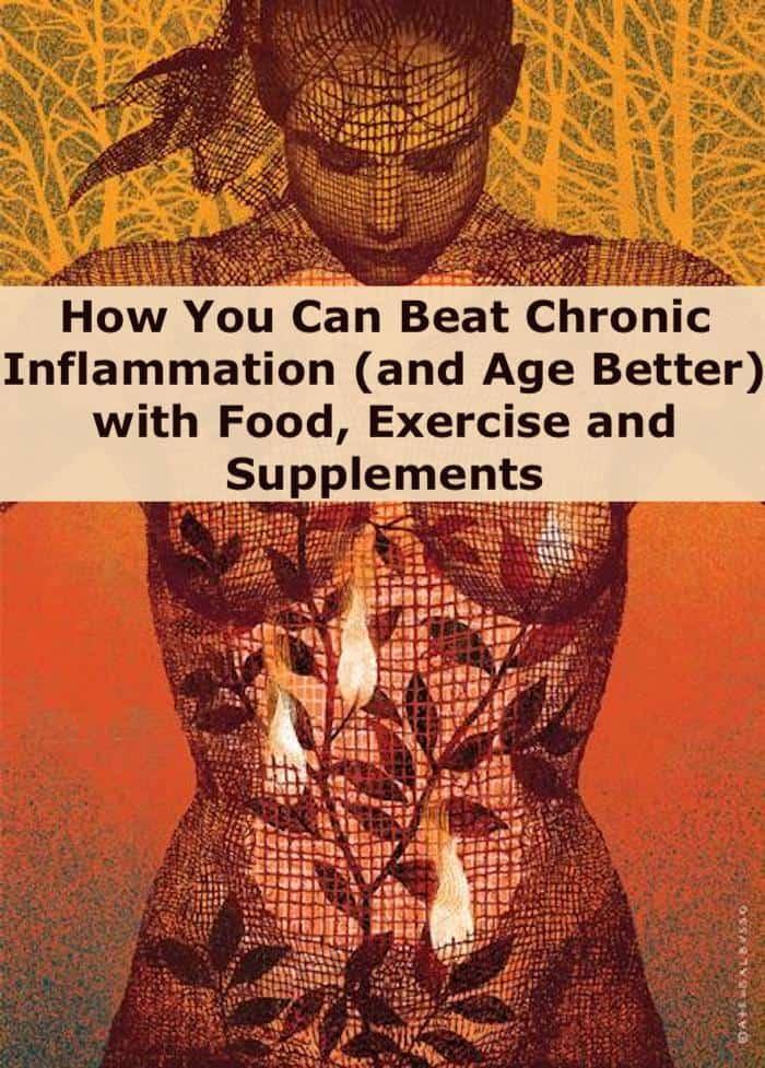 beat chronic inflammation